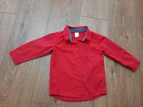 Рубашка сорочка Hm hm