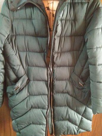 Зимния куртка женская