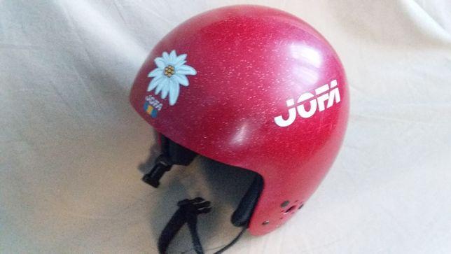 Шлем защитный, универсальный, горнолыжный шлем-JOFA-56-58