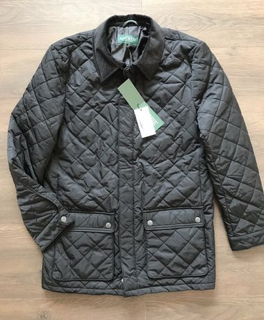 новая куртка Ralph Lauren p. 48-50. Оригинал