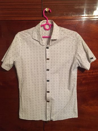 Чоловіча сорочка Louis Vuitton