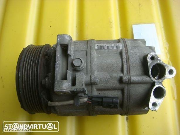 Compressor AC Opel Vivaro