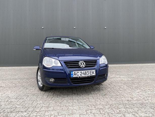 Volkswagen polo 2009 Idealnuy stan
