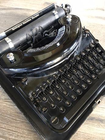Maszyna do pisania Remington Noiseless Portable