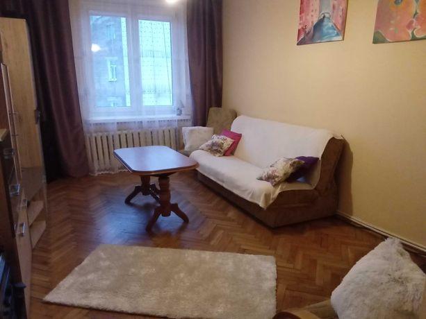 Mieszkanie 48 m2, 2 pokoje, Ul. Narutowicza