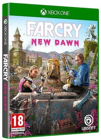 Far Cry New Dawn PL Xbox One używana * Video-Play Wejherowo