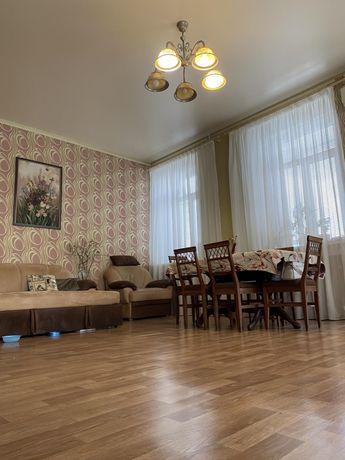 Продам квартиру в самом центре на Сумской
