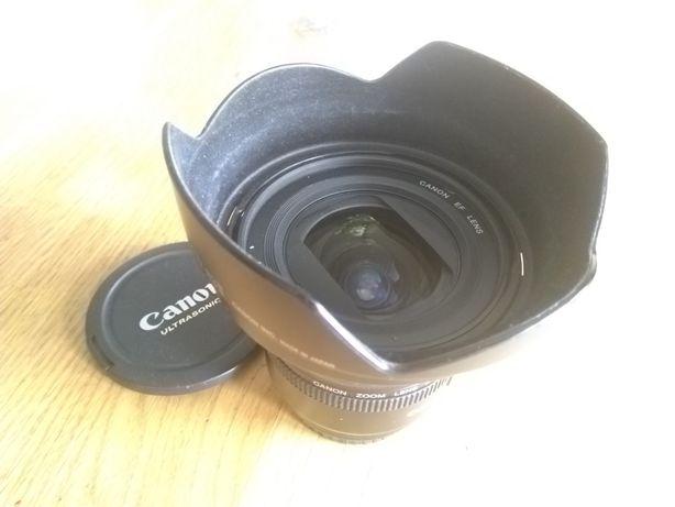 Ширококутний зум Canon EF 20-35mm 1:3.5-4.5