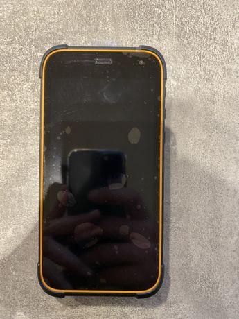 Hammer Active 2 LTE Orange
