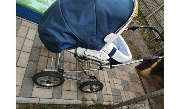 Детская коляска Hesba (новая стоит > 25 000 грн.)