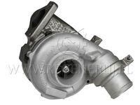 Turbosprężarka 709838 Mercedes Sprinter 904 416 CDI 156KM OM 612.981