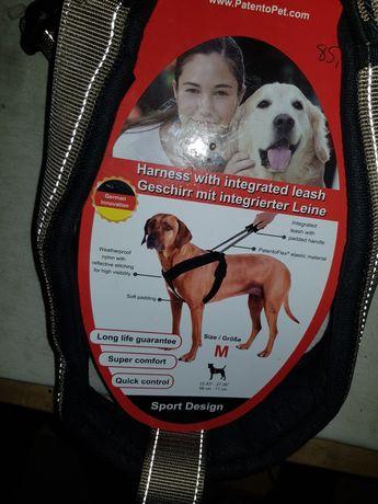 Obroża dla psa M