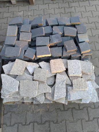 Kamień- płytki granitowe