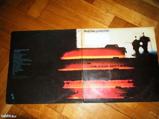 Płyta winylowa - Steely Dan/ greatest hits.