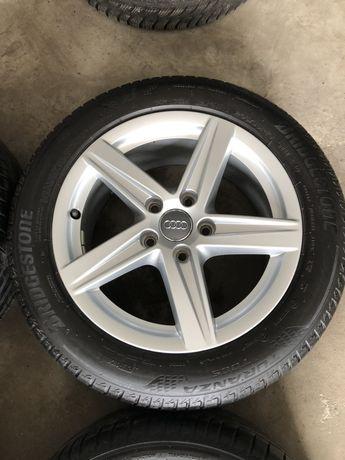 Opony Letnie Bridgestone Turanza T005 205/55/16 Okazja Montaż!