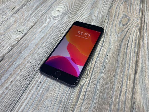 Iphone 8 Plus 64Gb Black Neverlock магазин гарантия РАССРОЧКА 8100ГРН