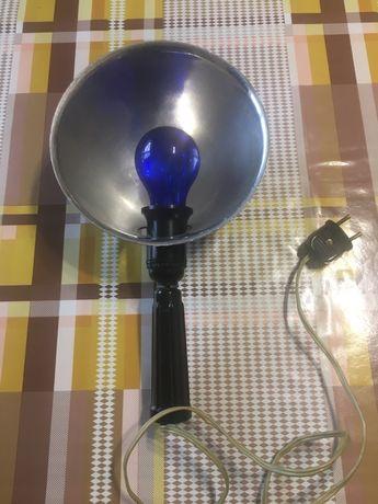 Лампа для прогревание