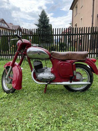 Jawa 175 (356) 1959r