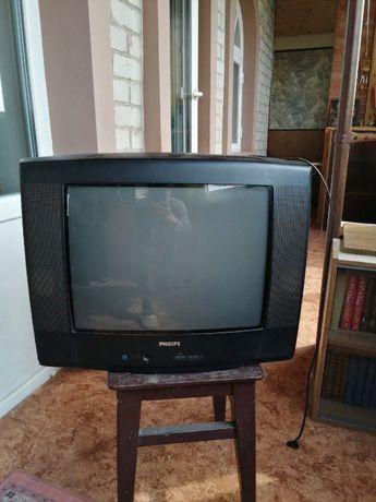 Телевизор Philips кинескопный 0713973512