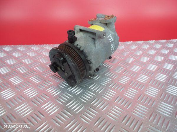 Compressor Do Ar Condicionado Ford Focus C-Max (Dm2)
