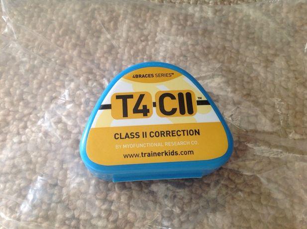 Капа тренажёр Т4С11 для коррекции