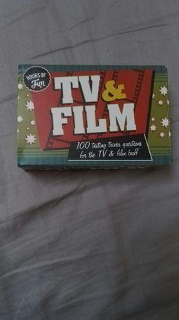 Nowa gra tv&film z Anglii w folii