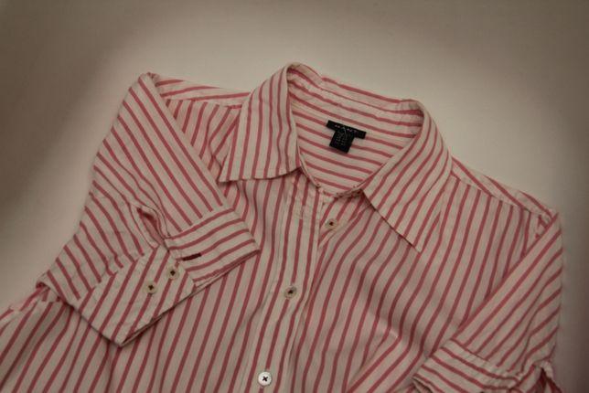 Gant USA рр M US 10 UK 14 рубашка блуза из хлопка