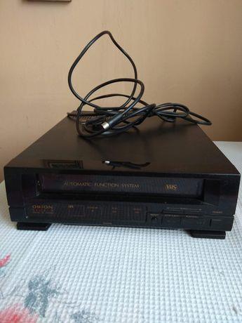 Odtwarzacz VHS Orion PRL