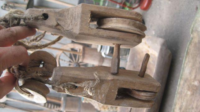деревяні оригінальні вироби деталі старі