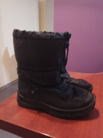 Buty zimowe/ śniegowce Cortina r. 36