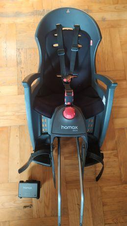 Fotel fotelik rowerowy Hamax Siesta