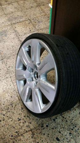 Audi a6 allroad roda suplente