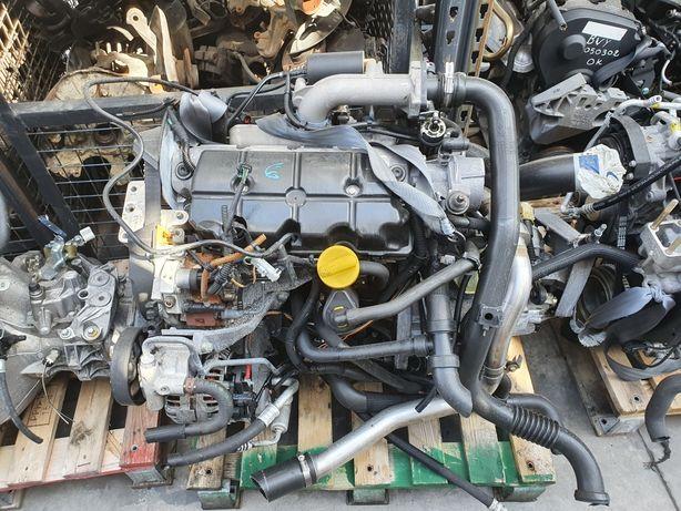 Motor Renault laguna 1.9dci 120cv