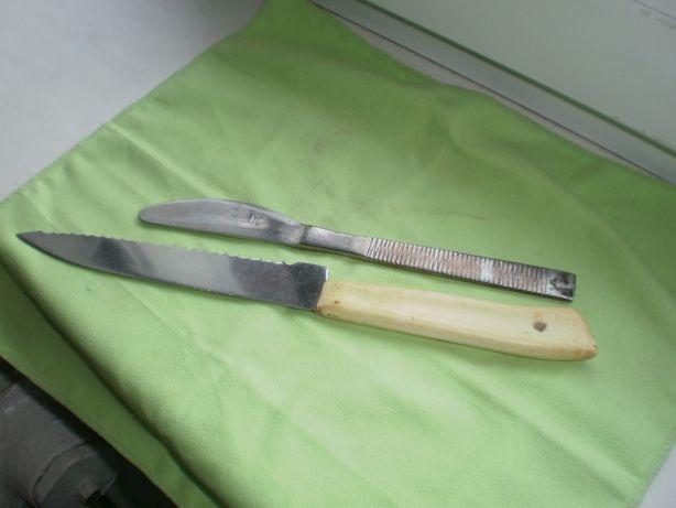 нож два шт