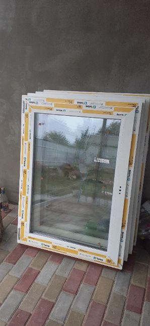 Вікна WDS 5s з енергозберігаючим склом