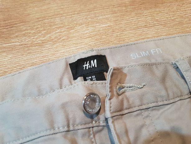 H&M штаны состояние новых