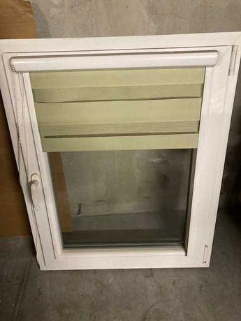 okno 80x100 wystawowe nowe