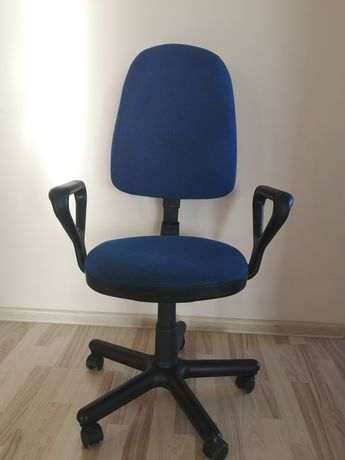 Fotel regulowany, obrotowy