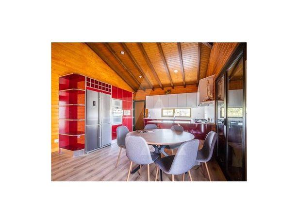 Casa de madeira T3 em Aveiro