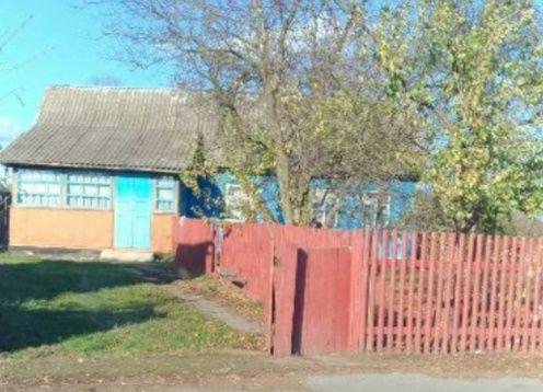 Продам хату в селі  Колодянка