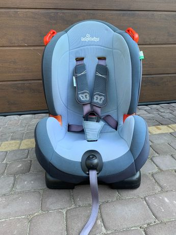 Fotelik samochodowy 9-36 kg, Baby Design