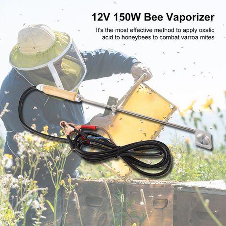 Испаритель щавелевой кислоты лечение варроатоза у пчел пчеловодство