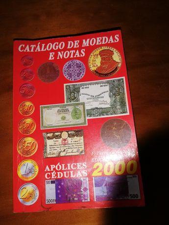 Catálogo numismatica