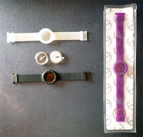 relógios HIP HOP p/ criança
