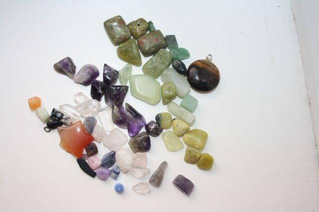 полудрагоценные камни!!!