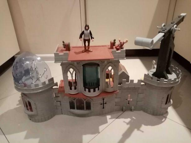 Zamek twierdza zabawka dla dziecka