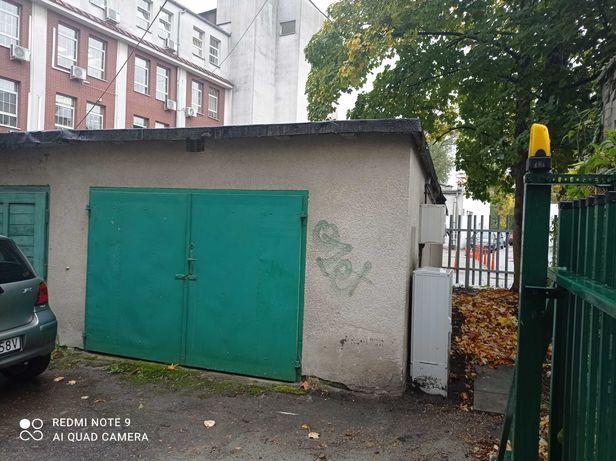 garaż 24 m2 - wynajem , centrum Bielsko-Biała
