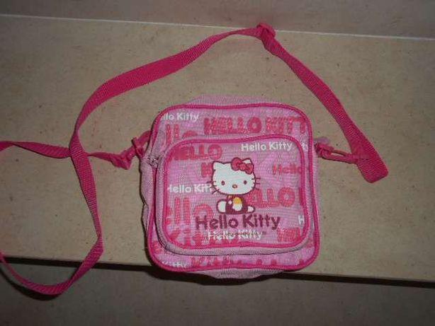 2 Malas Hello Kitty Originais