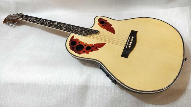 Электроакустическая гитара Tayste