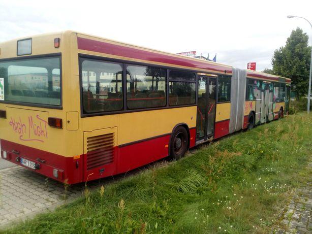 Autobus Man,Mercedes